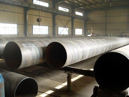 大口径螺旋钢管-螺旋钢管价格